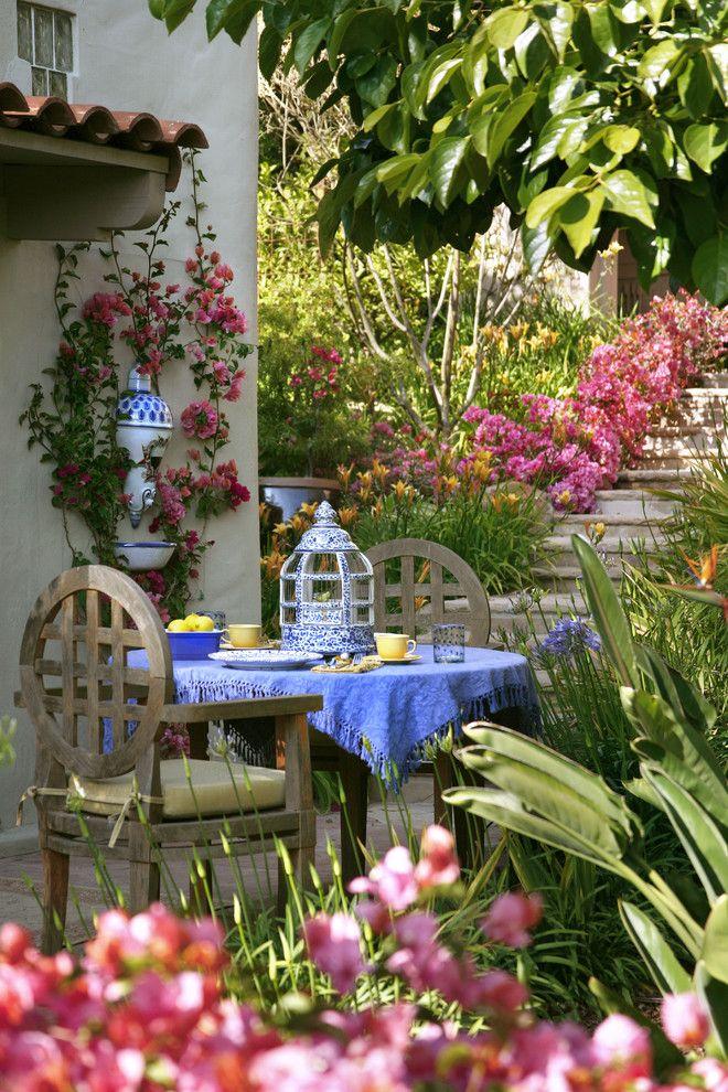 Красивые фото цветущих садов