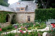 Фото 26 Цветы на даче (60 фото): создаем райский уголок