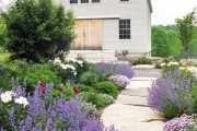 Фото 20 Цветы на даче (60 фото): создаем райский уголок