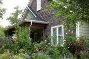 Фото 15 Цветы на даче (60 фото): создаем райский уголок