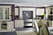 Фото 24 Фиолетовая кухня (100+ фото): выбор дизайнеров — фиолетовые тона для кухни и лучшие сочетания цветов