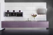 Фото 15 Фиолетовая кухня (100+ фото): выбор дизайнеров — фиолетовые тона для кухни и лучшие сочетания цветов