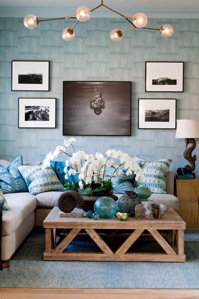 Фото 11 - Орхидея служит отличным дополнением к современному интерьеру