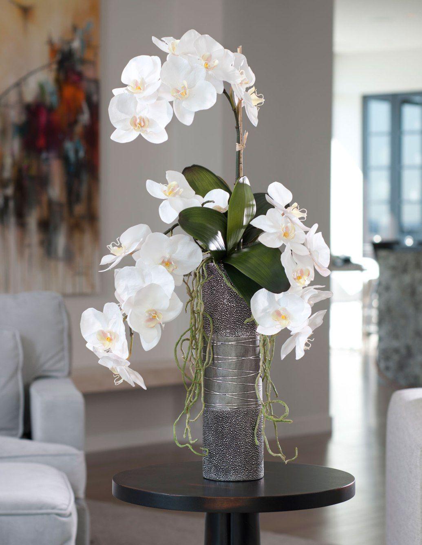 Фото 3 - Красивая, пышная орхидея придаст утонченности вашему интерьеру