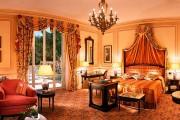 Фото 18 Спальни в классическом стиле (60 фото): роскошь, блеск и комфорт
