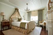 Фото 22 Спальни в классическом стиле (60 фото): роскошь, блеск и комфорт