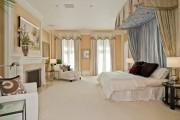 Фото 26 Спальни в классическом стиле (60 фото): роскошь, блеск и комфорт