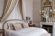 Фото 5 Спальни в классическом стиле (60 фото): роскошь, блеск и комфорт