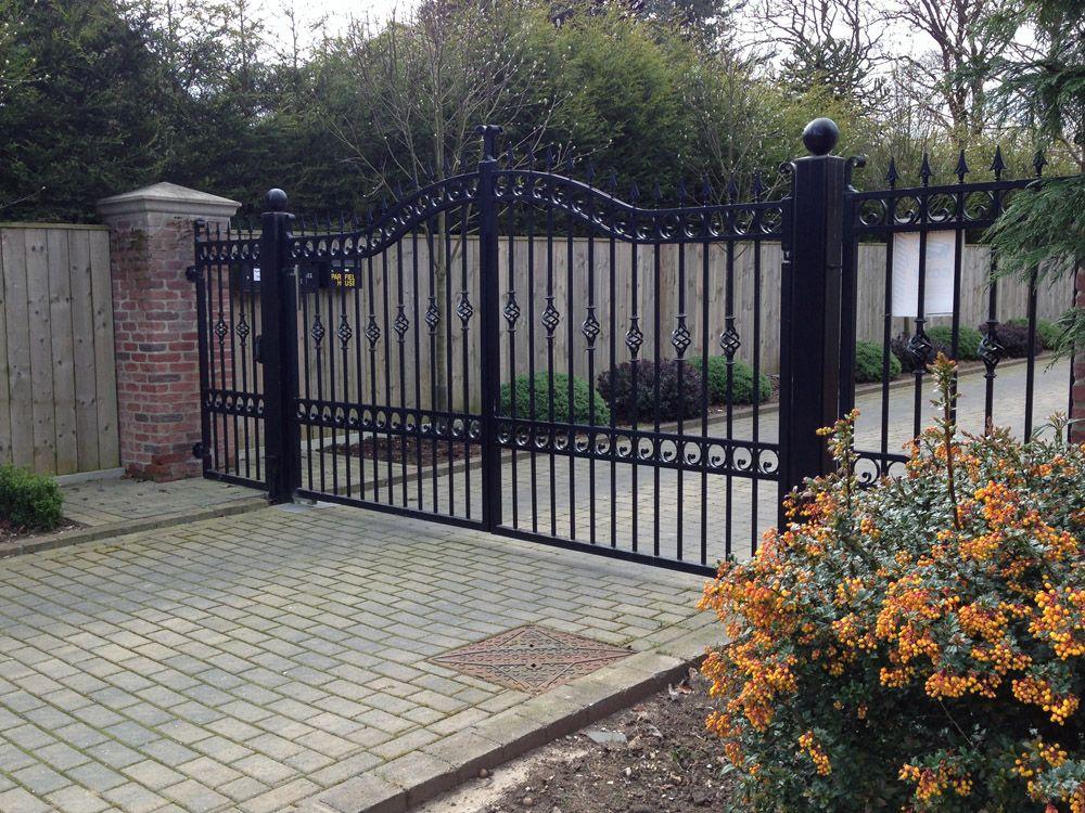ворота и заборы в егорьевске