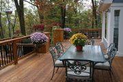 Фото 26 Кованые подставки для цветов (47 фото): достойная опора прекрасному