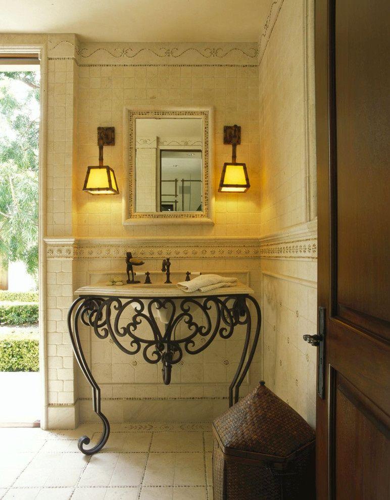 Тумба под умывальник - роскошная изюминка в ванной