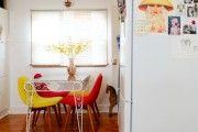 Фото 10 Кованые столы в интерьере (80+ фото): секреты изготовления и ухода за коваными изделиями дома и в саду