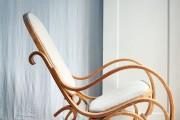 Фото 7 Кресло-качалка своими руками (44 фото): чертежи, варианты, советы
