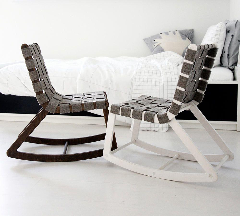 Кресло качалка своими руками в домашних условиях фото 632