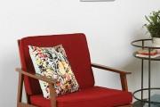 Фото 16 Кресло-качалка своими руками (44 фото): чертежи, варианты, советы
