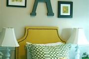 Фото 23 Самый комфортный тренд сезона: 70+ стильных двуспальных кроватей с мягким изголовьем