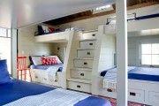 Фото 15 Кровати с ящиками для хранения  (50 фото):  комфорт и рационализм