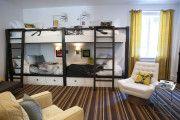 Фото 16 Кровати с ящиками для хранения  (50 фото):  комфорт и рационализм