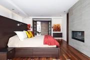 Фото 4 Кровати с ящиками для хранения  (50 фото):  комфорт и рационализм