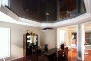 Фото 20 Люстры для натяжного потолка (46 фото): как выбрать правильно