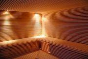 Фото 20 Отделка бани внутри (49 фото): создаем уютную зону релакса