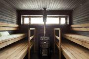 Фото 21 Отделка бани внутри (49 фото): создаем уютную зону релакса