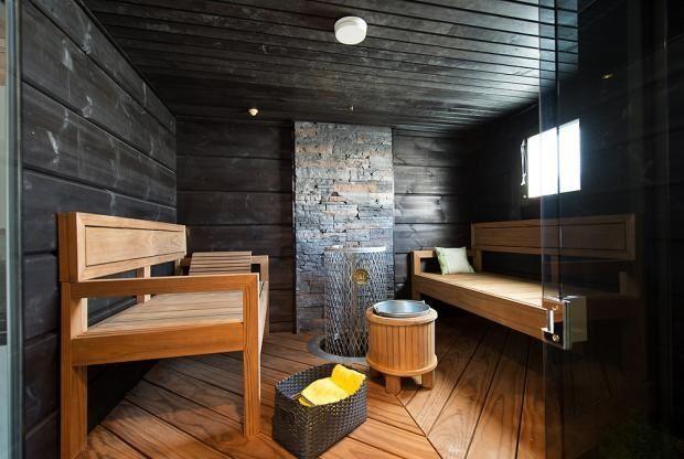 Качественно сделанная баня - ценное имущество, которое окупиться сторицей