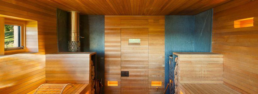 Сауна и баня - Фотостатьи