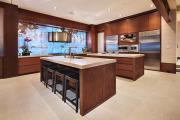 Фото 13 Телевизор на кухне (54 фото): выбираем и устанавливаем правильно