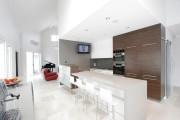 Фото 16 Телевизор на кухне (54 фото): выбираем и устанавливаем правильно
