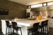 Фото 19 Телевизор на кухне (54 фото): выбираем и устанавливаем правильно