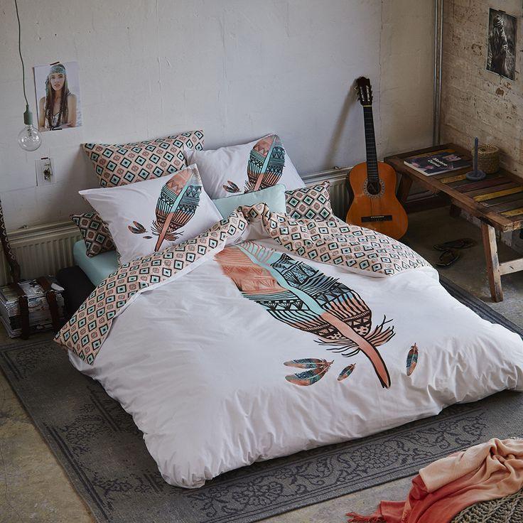 Размеры постельного белья: таблицы, описания, фото