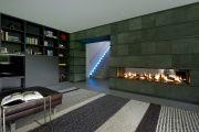 Фото 19 Биокамины для квартиры (50 фото): очаг в современном доме