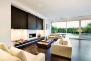 Фото 12 Биокамины для квартиры (50 фото): очаг в современном доме