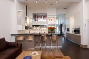 Фото 17 Светодиодные светильники для кухни (49 фото): ярко и функционально