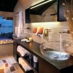 Раковина в ванную комнату (50 фото): практичность и концептуальность фото
