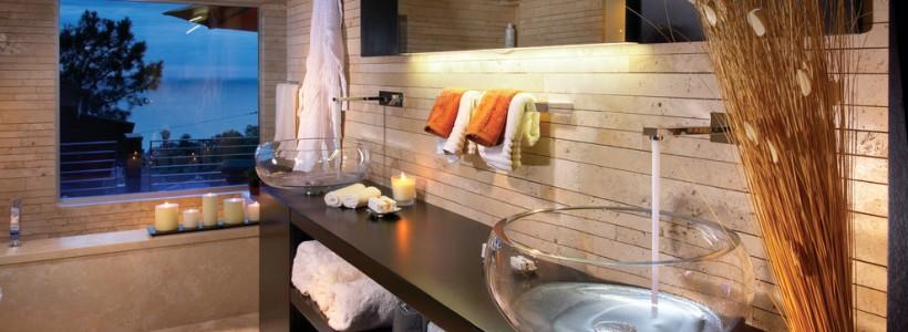 Раковина в ванную комнату (50 фото): практичность и концептуальность