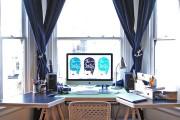 Фото 3 Дом с эркером (проекты, 50 фото): выразительный экстерьер, привлекательный интерьер
