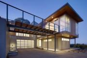 Фото 8 Дом с эркером (проекты, 50 фото): выразительный экстерьер, привлекательный интерьер
