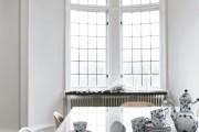 Фото 13 Кухня с эркером: 50 наиболее уютных дизайнерских решений для дома