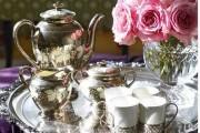 Фото 31 Как выбрать чайный сервиз (50 фото): превращаем чаепитие в праздник