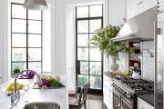 Фото 18 Кухня с эркером: 50 наиболее уютных дизайнерских решений для дома