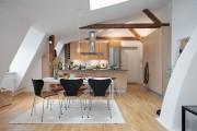 Фото 8 Кухни бежевого цвета (45 фото): благородно, нежно, сдержанно