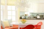 Фото 11 Кухня с эркером: 50 наиболее уютных дизайнерских решений для дома