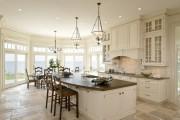 Фото 9 Кухни бежевого цвета (100+ фото): лучшие идеи и сочетания для благородного и нежного дизайна