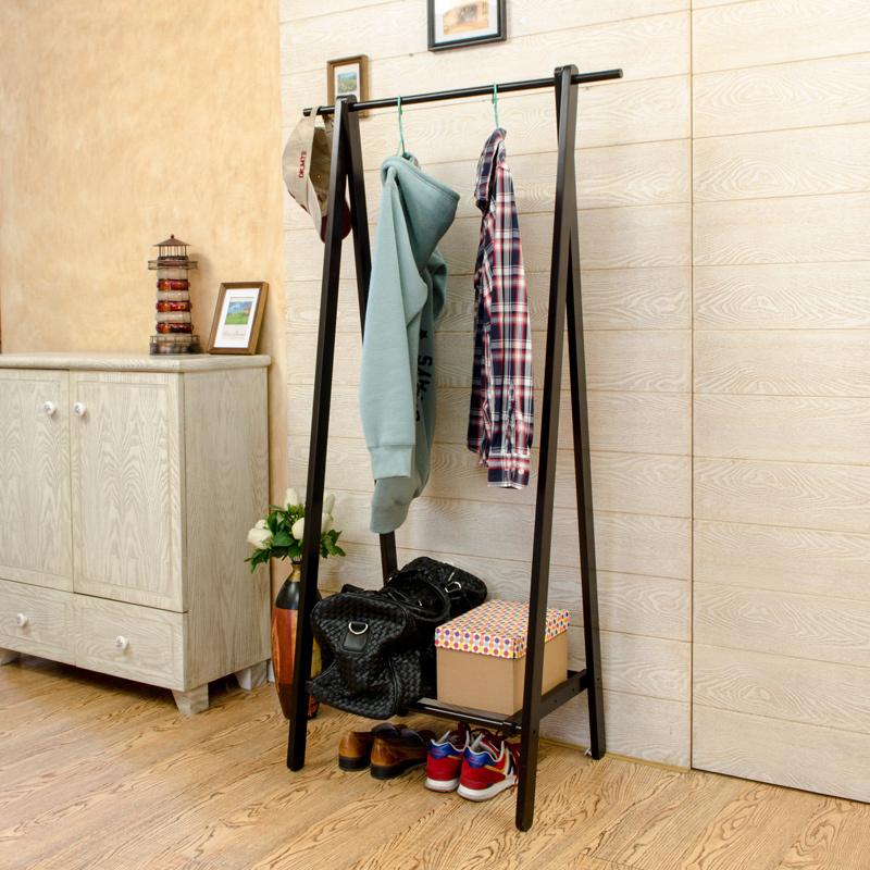 Фото 11 - Напольная вешалка от ИКЕА - функционально, удобно и практично