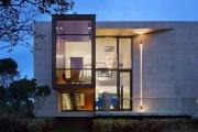 Фото 4 Дом с эркером (проекты, 50 фото): выразительный экстерьер, привлекательный интерьер