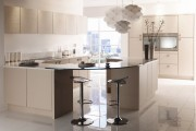 Фото 10 Кухни бежевого цвета (100+ фото): лучшие идеи и сочетания для благородного и нежного дизайна