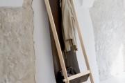 Фото 15 Напольная вешалка для одежды (47 фото): все для любимых вещей