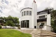 Фото 16 Дом с эркером (проекты, 50 фото): выразительный экстерьер, привлекательный интерьер